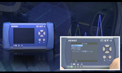 DENSO ダイアグテスター-DST-i