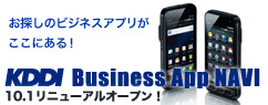 KDDI Business Port